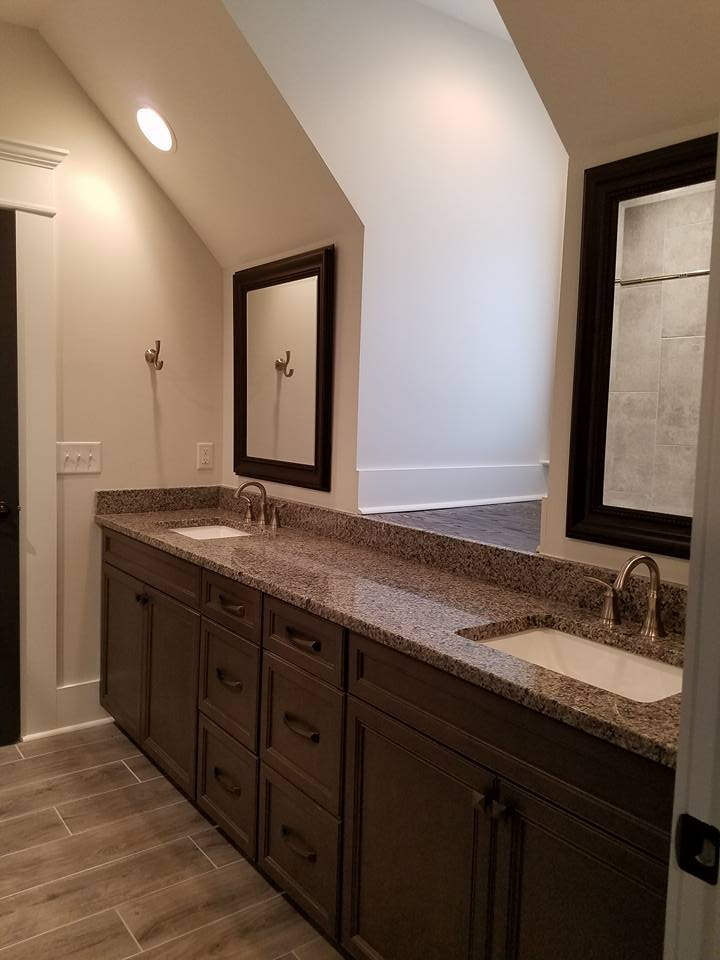 Murfreesboro Bathroom Remodeling Services Construct All Usa