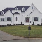 custom home builder Nashville