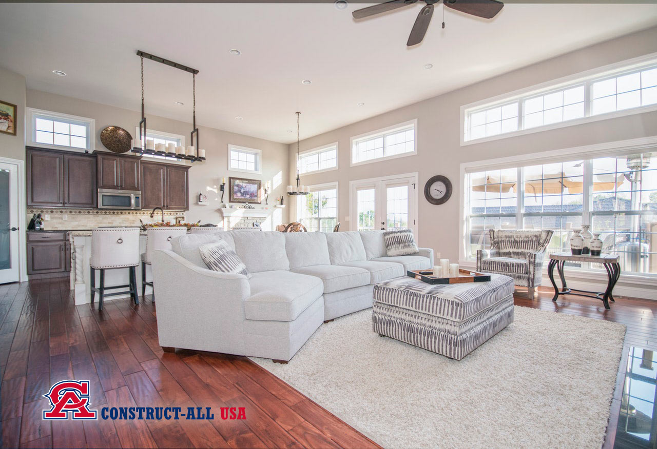 . Remodel your Living Room Today With Our Affordable Remodeling