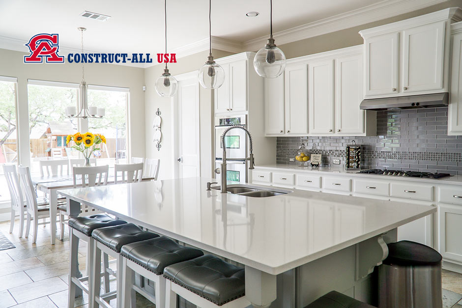 Murfreesboro Kitchen Remodeling Services